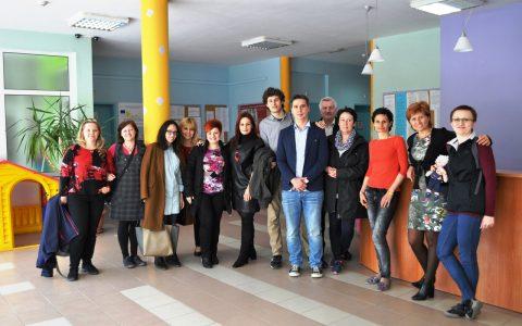 """""""People to People"""" w Bułgarii"""